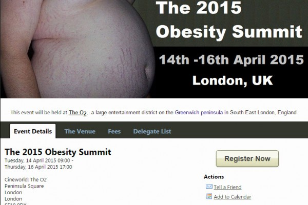 the-2015-obesity-summit